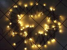 20V 12V Lichterkette Lichtschläuche & -ketten im Weihnachts-Stil