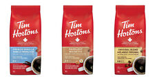 TIM HORTONS® Mix Pack - Ground Coffee 300g x 3 Bags [New]