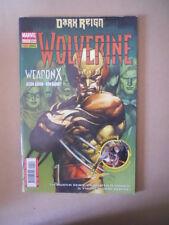WOLVERINE 244 2010 Panini Marvel Italia  [G826]