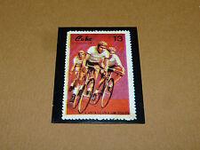 N°20 B PANINI SPRINT 71 CYCLISME 1971 WIELRIJDER CICLISMO CYCLING RADFAHREN