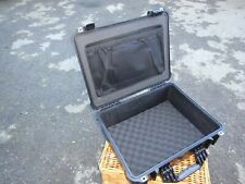 PELI 1550 Protector case ,  , VERY GOOD CONDITION, foam lined