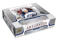 2017-18 UD ARTIFACTS HOCKEY CARDS PICK ANY 10 CARDS TO COMPLETE YOUR SET