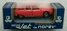 Norev Mini Jet Citroën GS