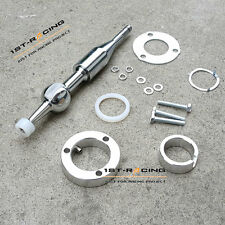 Quick Short Throw Shifter fit 90-97 Mazda Miata MX-5 MX5 / 86-91 RX-7 RX7
