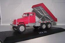 1/43 Camion civil Atlas 7167122) IFA G5, Camions de la DDR (AL)