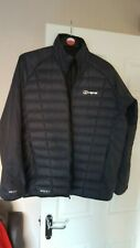 Berghaus Mens Lightweight reversible softie jacket size Large