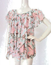 H&M hüftlange Damenblusen, - Tops & -Shirts in Größe 36
