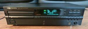 Vintage Marantz CD-52 MKII MK2 Stereo Compact Disc CD Player HiFi Separate #2