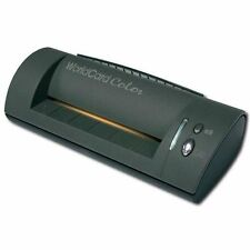 Penpower SWOCR0012 WorldCard Color Business Card Scanner 24 bit USB Outlook ACT!