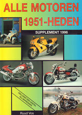 ALLE MOTOREN 1951 - HEDEN SUPPLEMENT 1996 - Ruud Vos