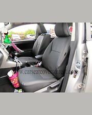 TOYOTA COROLLA-VERSO CAR SEAT COVERS- 7 SEATER