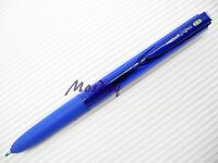 3 x set Uni-Ball Signo UMN-155 0.5mm Retractable RollerBall Pen, BLUE
