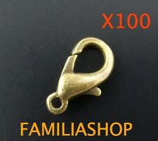 Open Hook Spring Ring Oval round buckle Carabiner Spring hook spring ring5to500x