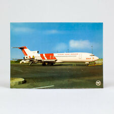 Europe Aero Service - Boeing 727 - Aircraft Postcard - Top Quality