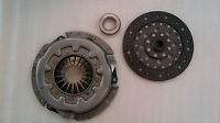Kubota L210 Clutch Kit, Disc, Pressure Plate (updated version) & Release Bearing