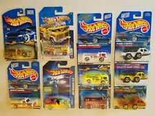 LOT Hot Wheels Fire Eater Truck Old Number 5.5 Alarm Rescue Ranger Flame Stopper
