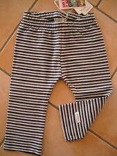 (x107) dolce Imps & Elfs Unisex Baby Gioco & tempo libero Pantaloni + logo ricamate gr.62