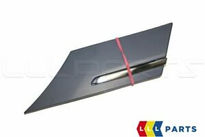 NEW GENUINE MERCEDES BENZ B CLASS W245 FENDER RIGHT O/S SIDE PANEL TRIM MOULDING