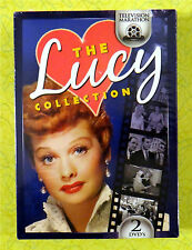 The Lucy Collection Television Marathon ~ New Sealed 2 DVD Video Box Set