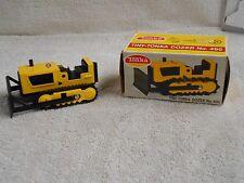 Vintage Tiny Tonka Bulldozer with original box !!