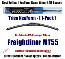 Super Premium NeoForm Wiper (Qty 1) fits 1999-2011 Freightliner MT55 - 16240