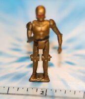 STAR WARS Action Fleet Figure Micro Machines BP # 7 C3-PO DROID