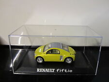 RENAULT fiftie - ESC.-1/43 - CONCEPT CARS COLLECTION - ALTAYA