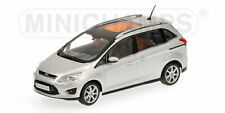 Minichamps 1:43 Ford C-Max Grand 2010 - silver