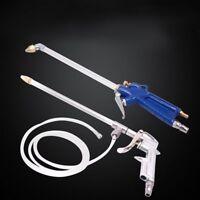 High Pressure Air Pulse Car Cleaning Gun Surface Interior Exterior Cleaner Tool
