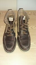 Sperry top sider 10