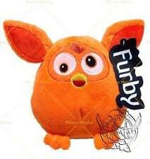 Furby - FURBY Orange soft toy 20cm ORIGINAL EXCELLENT QUALITY