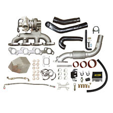 DTS TURBO KIT FIT Toyota Hilux 5LE Turbo System 3.0LT Inc/ Rapid Chip 500E DTS