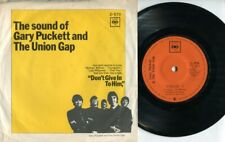 Rare Gary Puckett & The Union Gap Don't Give In To Him CBS Singapore EP EEP760