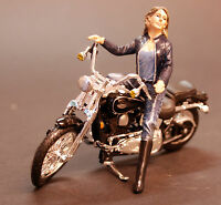 23916 American Diorama Biker Angel, 1:24
