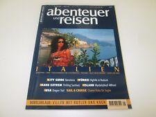 Abenteuer & Reisen - Mai 05 / 1998 - Italien, Barcelona, Türkei