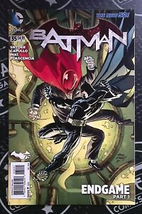Batman New 52 #35 36 37 Variants DC Comics Joker Poison Ivy JLA Endgame NYCC
