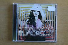 Britney Spears - Blackout     (Box C285)