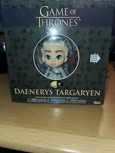 Funko 5 Star: Game of Thrones- Daenerys Targaryen Figure