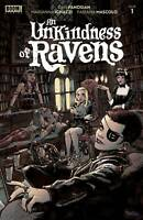 Unkindness of Ravens #1 | Select Main & Variants Cover Boom! NM 2020