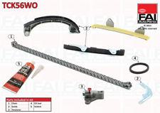 Toyota Yaris Vitz 1.0 16V Timing Chain Kit 1SZ-FE 1SZ FE