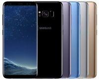 Samsung S8+ PLUS G955 64GB 4G LTE GSM Unlocked Smartphone