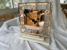 Pendule Ato Electrique Lalique