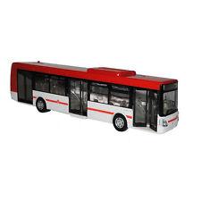 NOREV 431010 Irisbus rouge/blanc voiture miniature plastique neuf! °