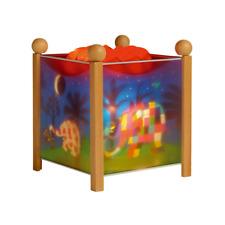 Linterna Mágica trousellier Elmer el elefante