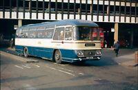 BWX 597B Bingley ta United Services, Kinsley 6x4 Quality Bus Photo B
