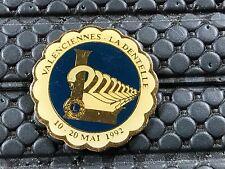pins pin's  lions club VALENCIENNES LA DENTELLE 1992