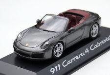 Porsche 911 Carrera 4 Cabriolet Model 991.2 Year 2015-2018, M.1 : 43,