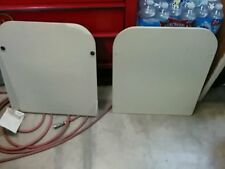 Bell 206 parts 206-033-155-109 Rear Back Seat Panel L/H and R/H