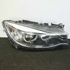 BMW 3 Gran Turismo F34 Right Side Headlight LHD 7285684 2.0 Diesel 135kw 2014