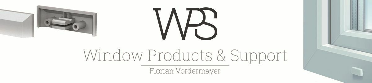 Window Products & Support
